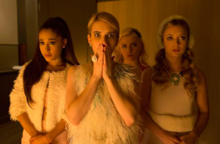 Scream Queens' Season 2 Setting Revealed   Out Magazine